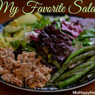 My Favorite Salad.