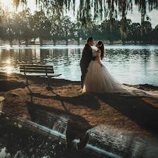 Wedding photographer Carlos Medina (carlosmedina). Photo of 11.01.2018