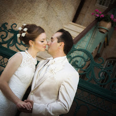 Wedding photographer Olga Vayslev (DEOL). Photo of 06.01.2014