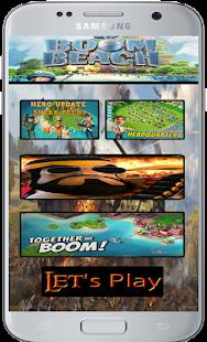 Boom Beach 2 Tips - náhled