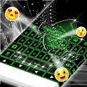 Keyboard Customizer Neon icon