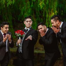 Wedding photographer Fernando Vizcaíno (FerVizcaino). Photo of 23.01.2018