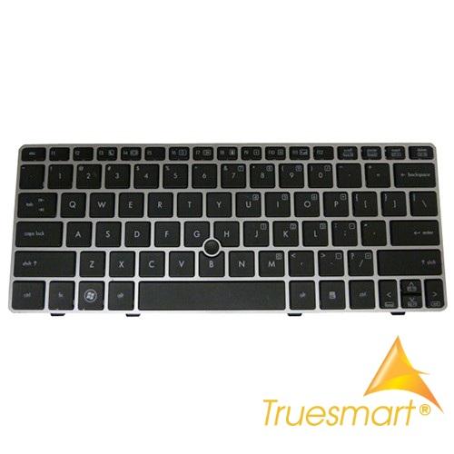 Thay bàn phím laptop Hp Elitebook