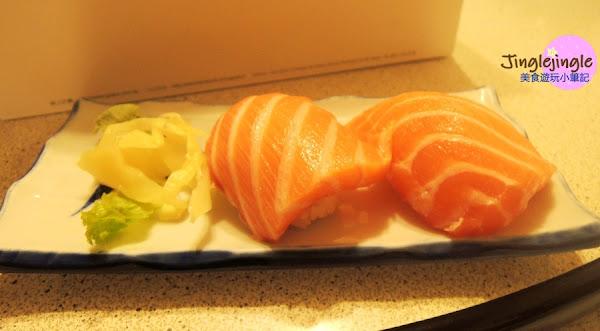 松葉壽司。推薦新鮮美味的老字號平價日式料理