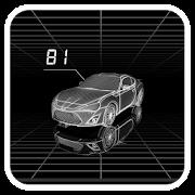 Gridline - theme for CarWebGuru launcher