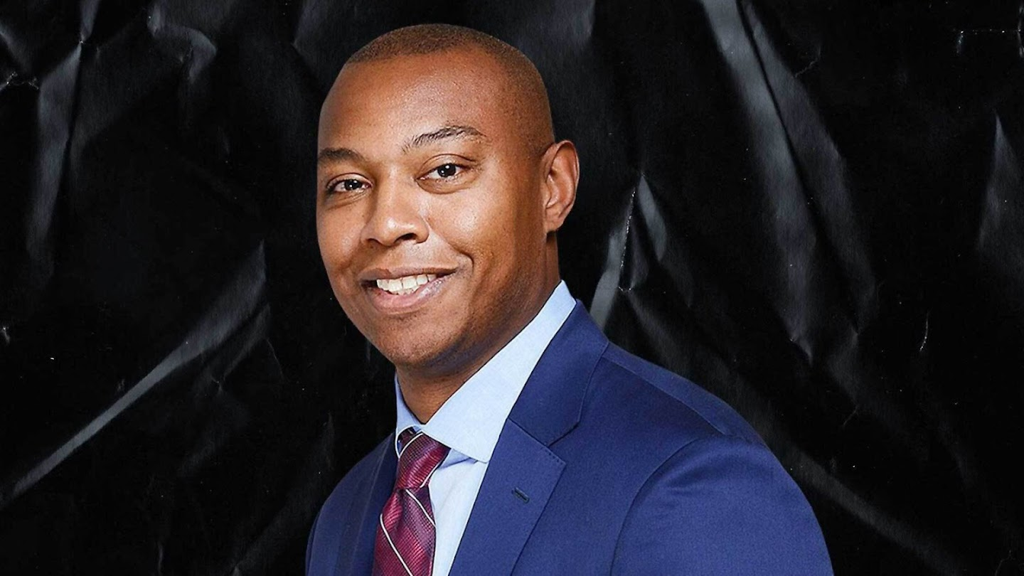Watch 1-on-1 with Caron Butler live