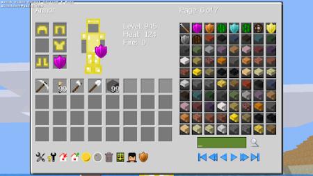 Pocket Edition Mine 1.5.21 screenshot 1583449