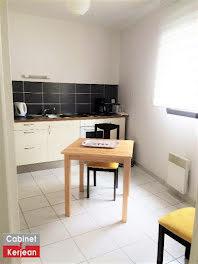 appartement à Carantec (29)