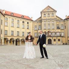 Wedding photographer Vladimir Klyuchnikov (zyyzik). Photo of 04.05.2016