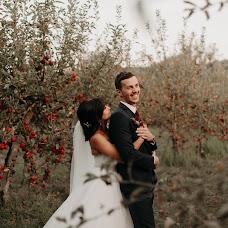 Свадебный фотограф Margarita Boulanger (awesomedream). Фотография от 10.11.2018