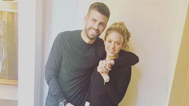 Así Casoplón De El Gerard Es Shakira Piqué En Barcelona Y nwXP08Ok
