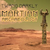 Martian Archaeology