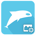 ASUS LiveOcean(Live wallpaper) icon