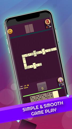 Dominoes Offline 1.8 APK MOD screenshots 2