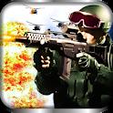 Gunship Gunner Shooter IGI War icon