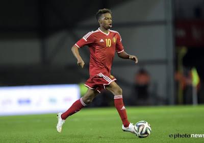 Chelsea proche d'un accord pour Musonda