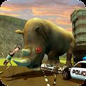Rhino Rampage Attack icon