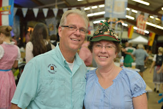 Photo: Various from Octoberfest in the Bahia Pavilion