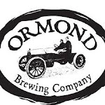 Logo for Ormond Brewing Company