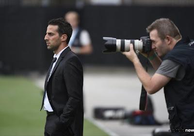 Le Standard de Liège a trouvé son nouvel entraîneur !