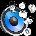 Sons de Telegram icon