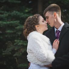 Wedding photographer Yanka Partizanka (Partisanka). Photo of 12.05.2017