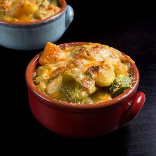 One Pot Portuguese Chicken and Rice in Pressure Cooker 焗葡國雞飯.