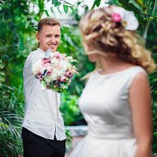 Wedding photographer Stanislav Sysoev (sysoev). Photo of 31.07.2018