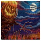 Halloween puzzle Games Jigsaw for kids New  2019 icon