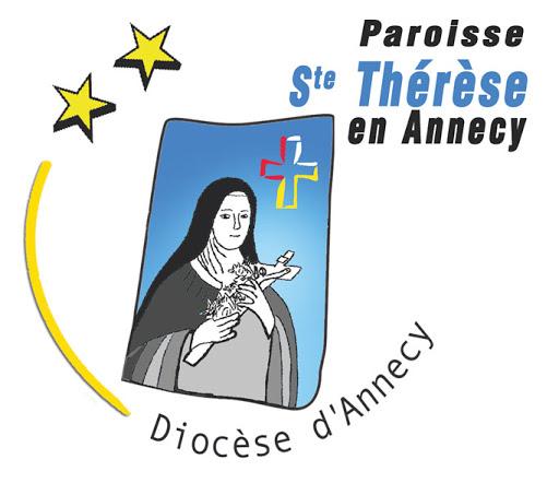 photo de Sainte Thérèse en Annecy
