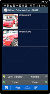 Doc2KSR - DokuApp zu VCS- screenshot thumbnail