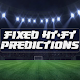 Fixed HT/FT Predictions Download on Windows