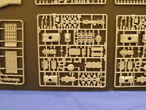 Photo: There are 3 of these sprues included in the kit.