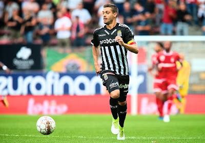 Javi Martos quitte Andorre après une saison