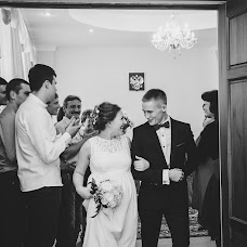 Wedding photographer Yulya Khomyaschenko (id79025717). Photo of 05.12.2017