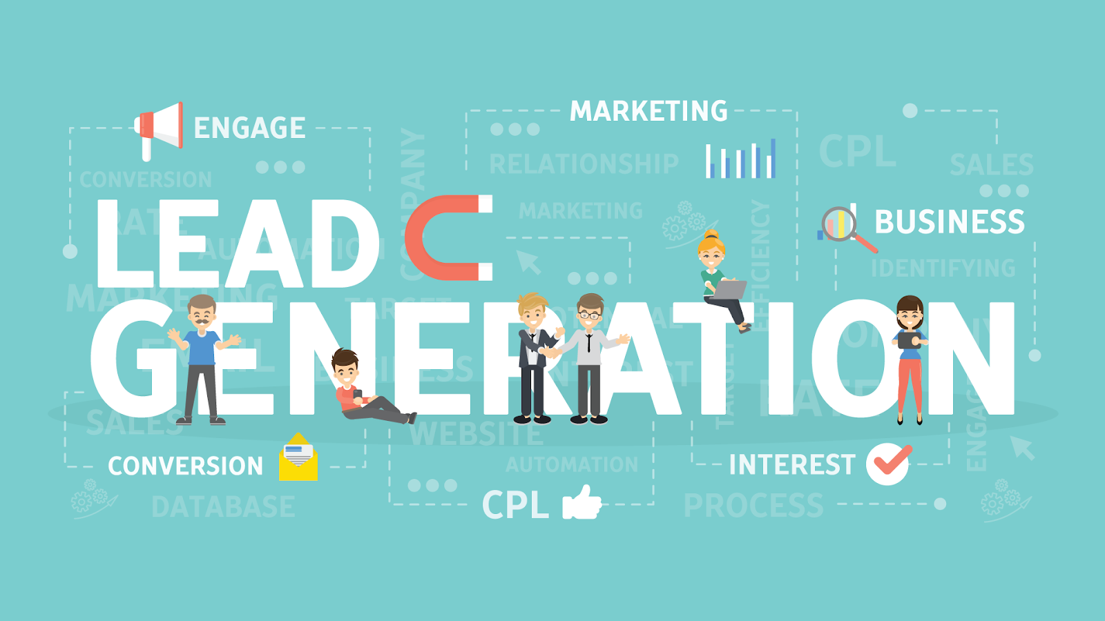 Boost Your Sales With The Best Online Lead Generation Techniques