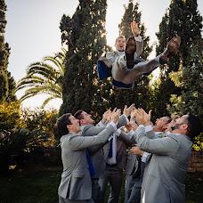 Wedding photographer Shane Watts (shanepwatts). Photo of 26.05.2018