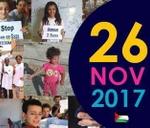 The Global Walk  #United4Freedom : Durban, South Africa