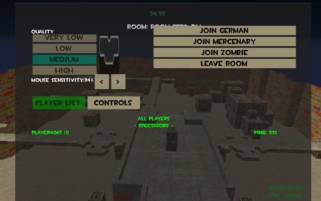 Crazy Pixel Apocalypse 3 Game