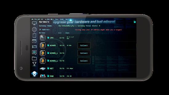 Hackers - Hacking Simulator - náhled