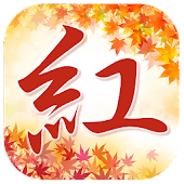 Maple Calculator~Autumn Japan~