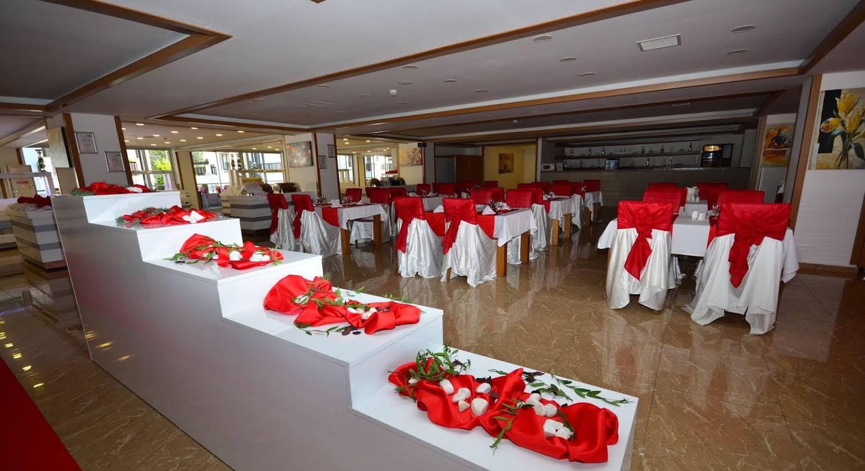 Fun & Sun River Resort Belek
