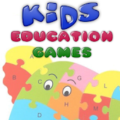 Kids Educational Games - Learning Games Collection icon