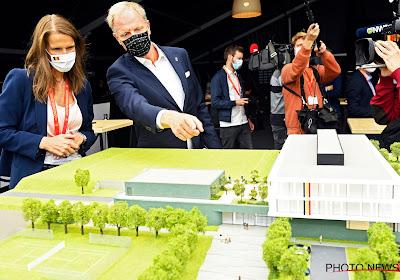 Nieuwe thuis voor Rode Duivels al in mei 2021 klaar, kostenplaatje bedraagt 17 miljoen euro