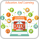 Online Education & Learning Services Icon