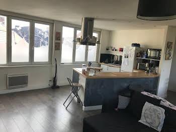 Appartement 5 pièces 70 m2