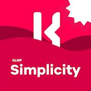 Simplicity KLWP