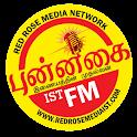 Punnagai Radio Tamil icon