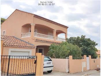 Villa 6 pièces 95 m2