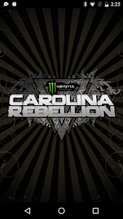 Carolina Rebellion- screenshot thumbnail